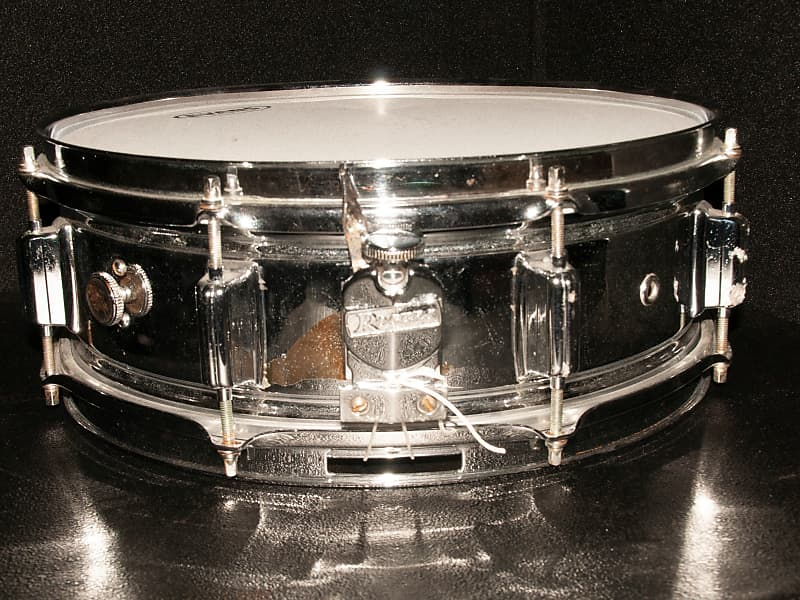 rogers power tone snare drum ace drums reverb. Black Bedroom Furniture Sets. Home Design Ideas