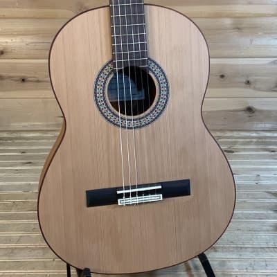 Manuel Rodriguez Caballero 10 Classical Guitar - Natural for sale