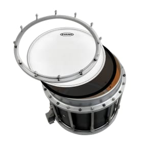 """Evans EMA13CS1 Marching Snare Control Screen - 13"""""""