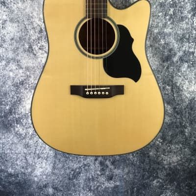 Crafter Lite DE Dreadnought Electro-Acoustic Guitar - Pre-Loved (Good Condition) for sale