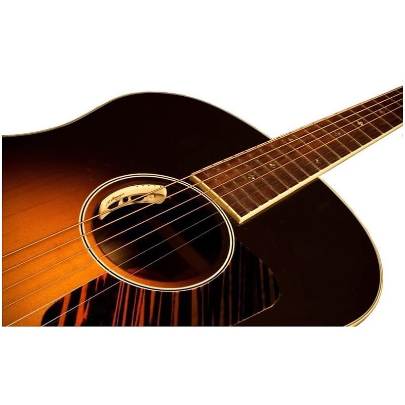 lr baggs anthem internal tru mic acoustic guitar pickup reverb. Black Bedroom Furniture Sets. Home Design Ideas