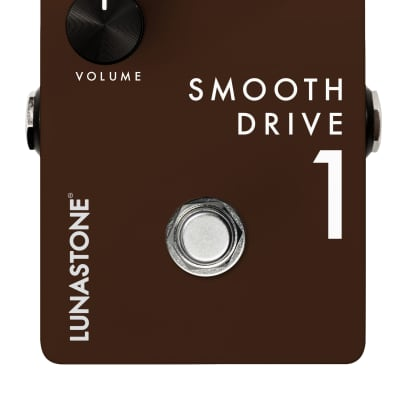 Luna Stone Smooth Drive 1