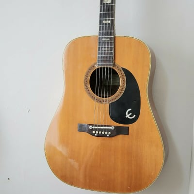 Rare Epiphone FT-150 Made In Japan MIJ. Bolt-On 70's for sale