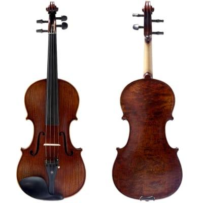 SKY HQ100 Concerto Series Guarantee Grand Mastero Sound 4/4 Size Professional Hand-made