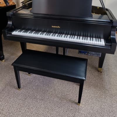 Baldwin SF10 Concert Grand 7' 1984 w PianoDisc Player System