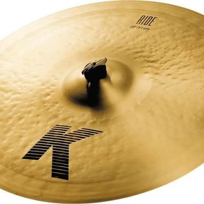 "Zildjian K0817 20"" K Series Ride"