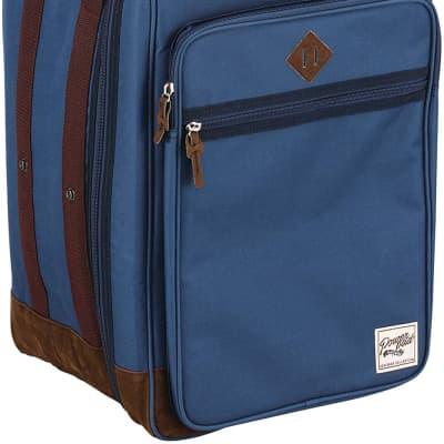 Tama Power Pad Designer Collection Cajon Bag - Navy Blue, TCB01NB