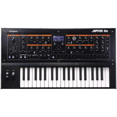 Roland Jupiter-Xm 37-Key Synthesizer