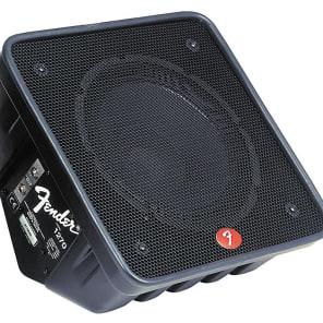 "Fender FE1270P 100w Powered Floor Monitor w/ 10"" Woofer"