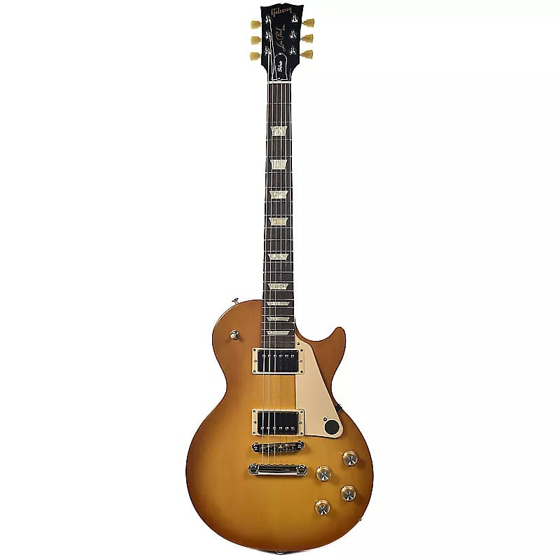 gibson les paul tribute t electric guitar 2017 reverb. Black Bedroom Furniture Sets. Home Design Ideas
