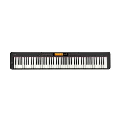 Casio CDP-S350 88-Key Compact Digital Piano