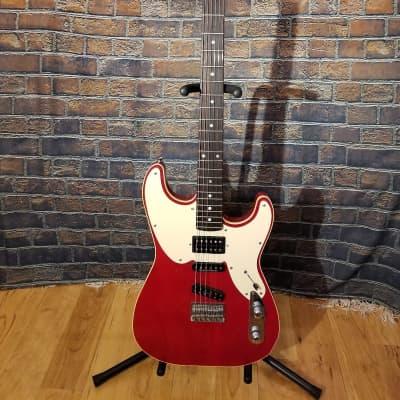 Robin  Ranger Custom 1986-88 Trans Red for sale