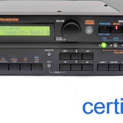 Roland XV-3080 64-Voice Synthesizer Module  Neuwertig OVP + GARANTIE