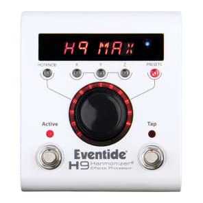 Eventide H9 MAX Harmonizer Multi-Effect Pedal - All 49 Algorithms!