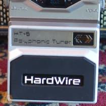 Digitech Hardwire HT-6 Polyphonic Tuner image