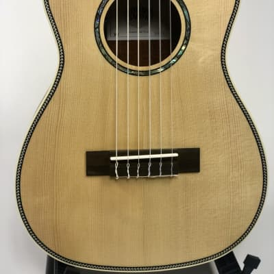 Sound Smith  Guitalele SSG-03 2020 Spruce/Ovangkol for sale