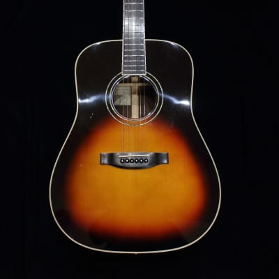 Lakewood D-32 Custom 2010 Sunburst for sale
