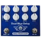 Mad Professor Dual Blue Delay image