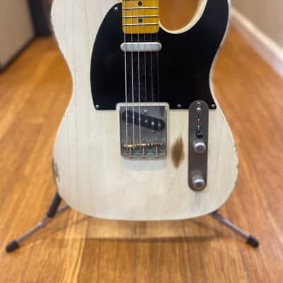 Whitfill T series  2016 Blonde relic for sale