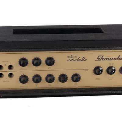 CA. 1965 Klemt Echolette Showstar LS40L for sale