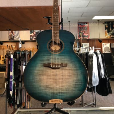 Riversong  Special Edition  2019 Ice Blue for sale