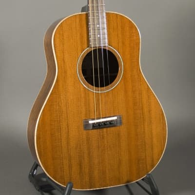 Circle Strings Custom Tenor Guitar Sinker Redwood/Rosewood 2019 for sale