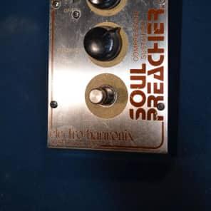 Electro-Harmonix Soul Preacher 1978