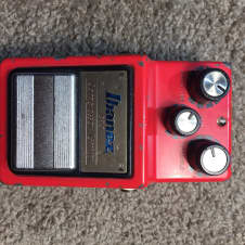 Ibanez CP9 80's Red