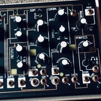 Make Noise 0-Coast Semi-Modular Desktop Synthesizer