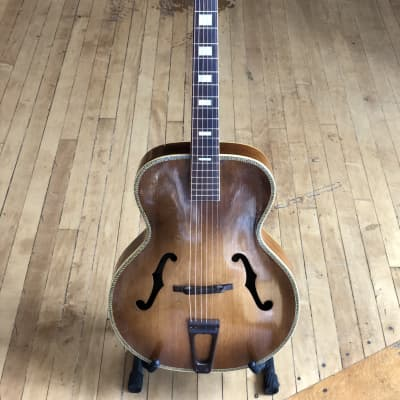 Armstrong Deluxe Archtop for sale
