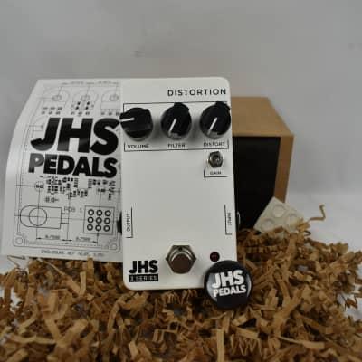 JHS 3 Series Distortion