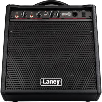 "Laney DrumHUB Reference Monitor (80 Watts, 1x10""), Blemished"