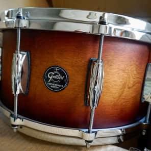 """Gretsch Renown Maple Series 5x14"""" Snare Drum"""