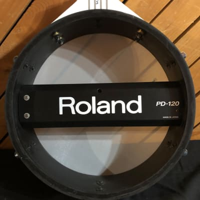 Roland Pd-120 Electronic Mesh V-Pad