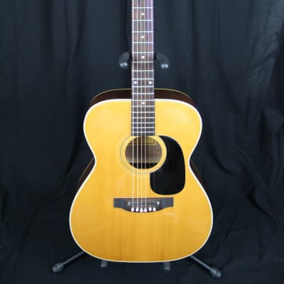 Cameo FS-5 Acoustic Guitar MIJ Natural for sale