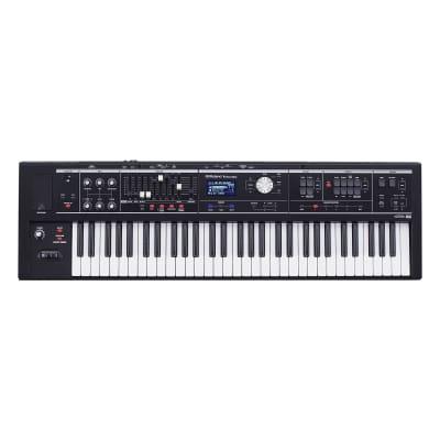 Roland V-Combo VR-09-B Live Performance Keyboard
