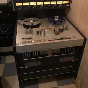 "Studer A800 MK III 2"" 24-Track Analog Multitrack Tape Machine"