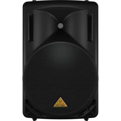 "Behringer Eurolive B215D 15"" Powered PA Loudspeaker"