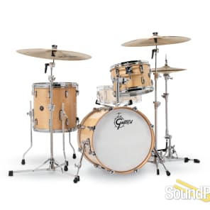 "Gretsch Renown Maple Series 18/12/14"" 3pc Bop Kit"