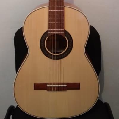 José Ramirez Guitarra FLAMENCA Concepción Concepción Jeronima No. 2  1966 Color Madera