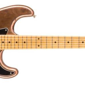 Fender Custom Shop Limited Edition Robbie Robertson last Waltz Stratocaster - Bronze 9216112576 for sale