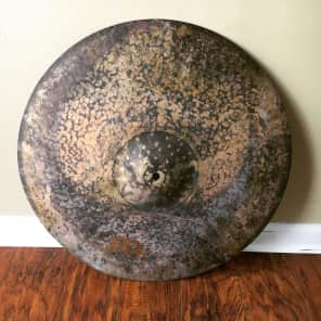 "Meinl 20"" Byzance Vintage Pure Crash Cymbal"