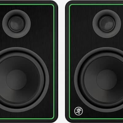 "Mackie CR5-X 5"" Multimedia Monitors"