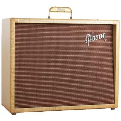 "Gibson GA-18 Explorer 14-Watt 1x10"" Guitar Combo 1959 - 1961"