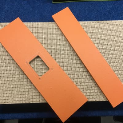 Mojotone 2x10 Speaker Baffle & Back Panels for sale
