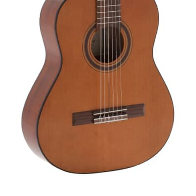 Admira Malaga 3/4 Classical, Solid Cedar Top, Student Series, Free Shipping, Made in Spain