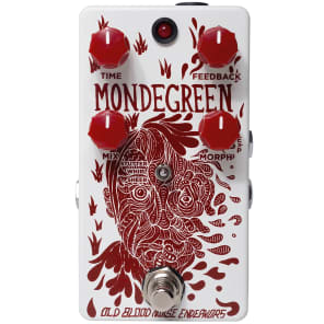 Old Blood Noise Endeavors Mondegreen Digital Delay