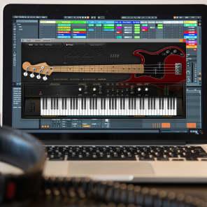 Ample Sound Ample Bass P II Lite