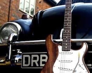 Reverb Quiz: Guitar, Car, or Both?