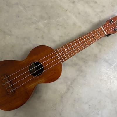 Kumalae Soprano ukulele for sale